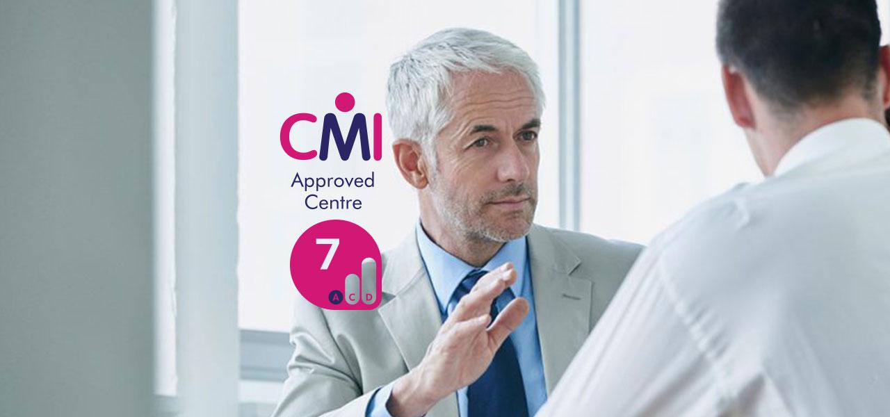CMI Level 7 Award