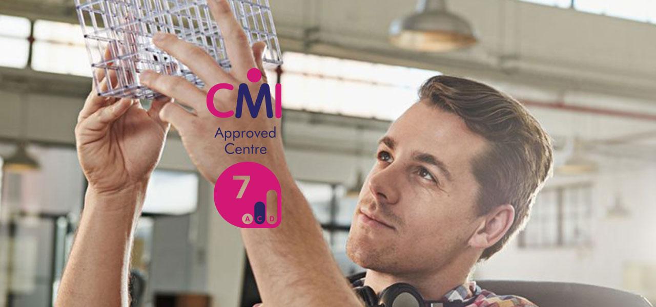 CMI Level 7 Certificate