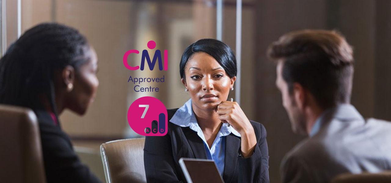CMI Level 7 Diploma