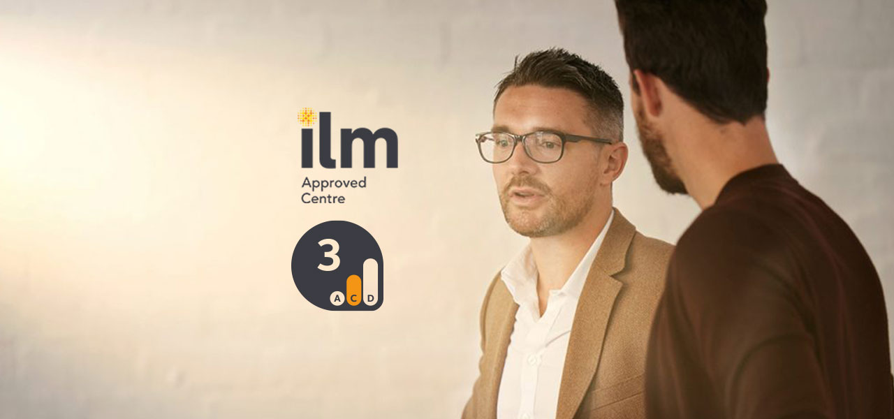 ILM Level 3 Certificate