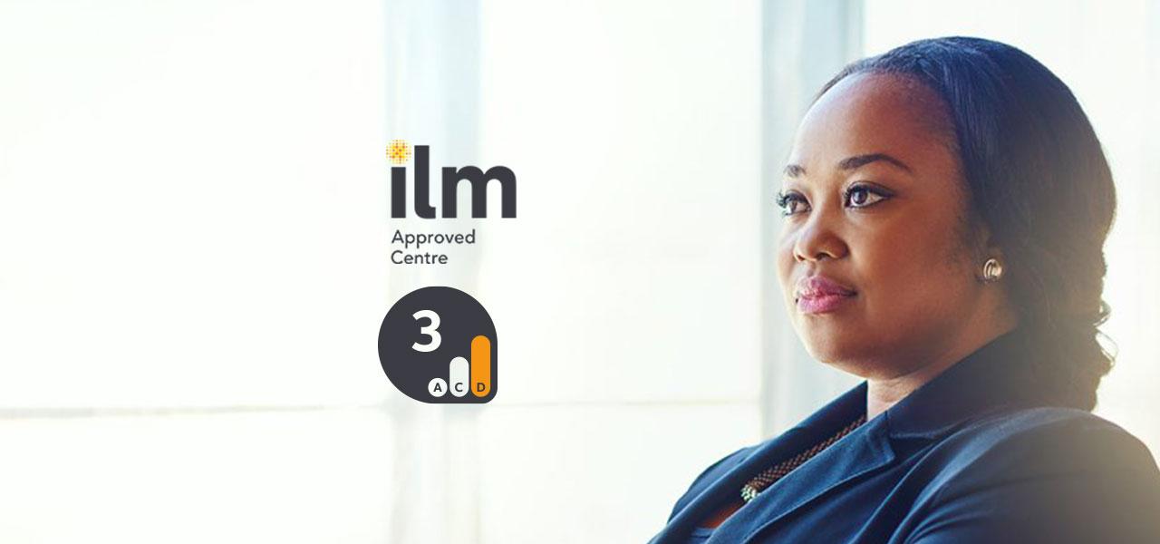 ILM Level 3 Diploma