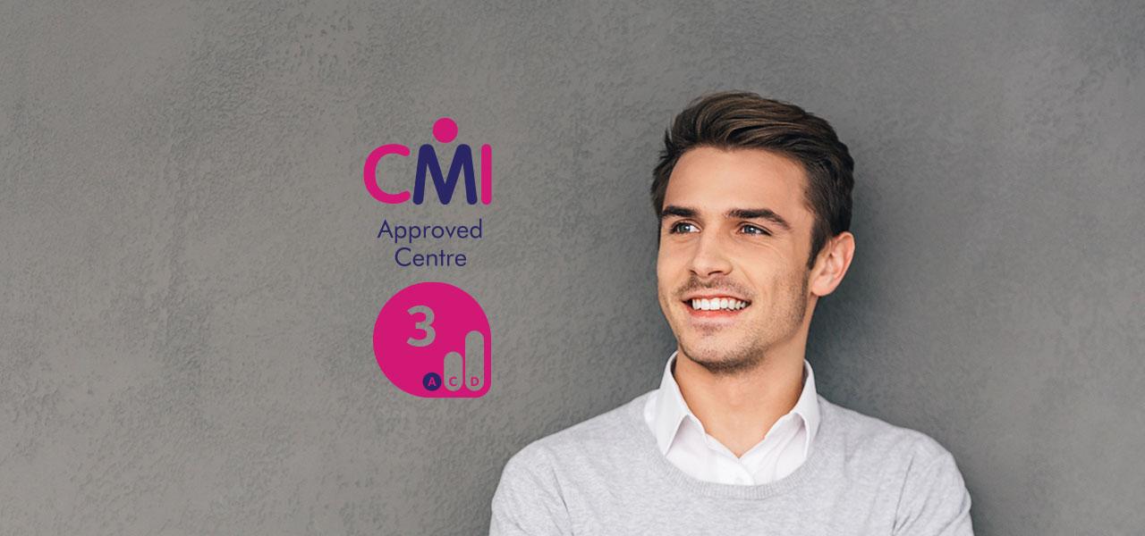 CMI Level 3 Award