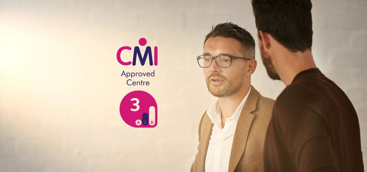 CMI Level 3 Certificate