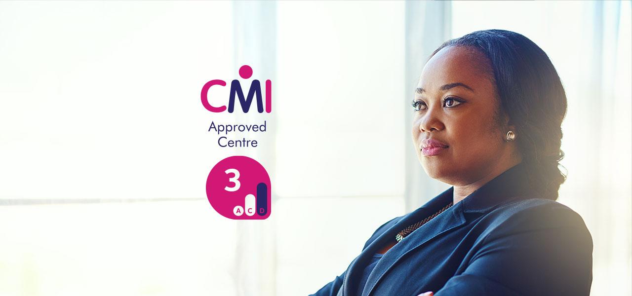 CMI Level 3 Diploma