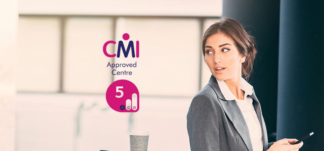 CMI Level 5 Award