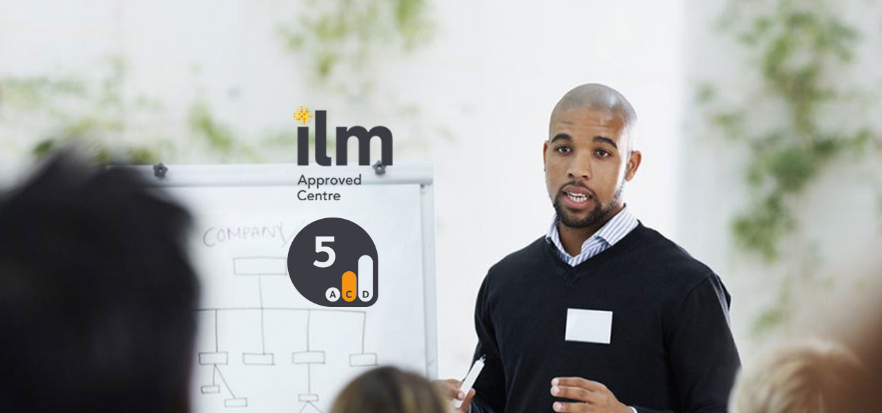 ILM Level 5 Certificate